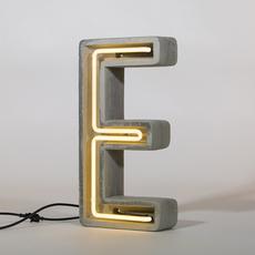 Alphacrete e bbmds lampe a poser table lamp  seletti 01415 e  design signed 40631 thumb