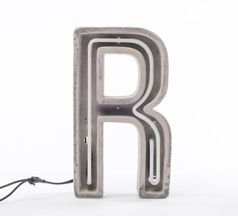 Alphacrete r bbmds lampe a poser table lamp  seletti 01415 r  design signed 40667 product