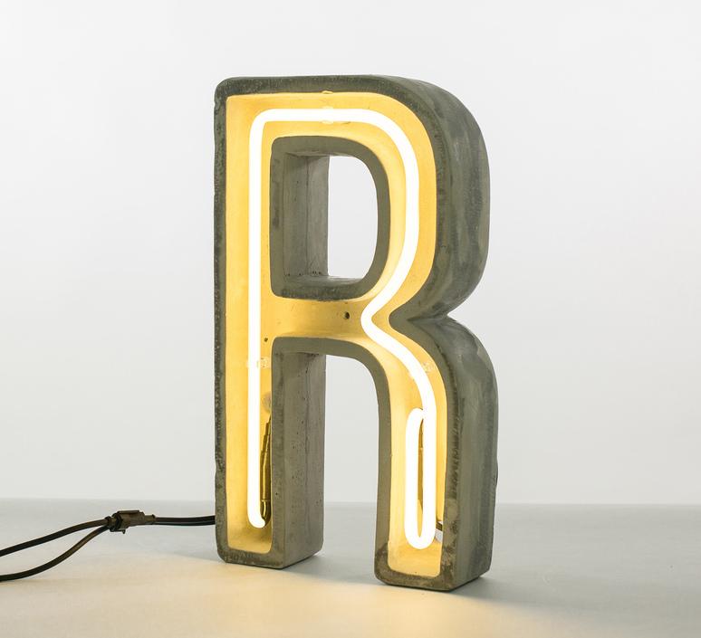 Alphacrete r bbmds lampe a poser table lamp  seletti 01415 r  design signed 40668 product