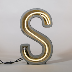 Alphacrete s bbmds lampe a poser table lamp  seletti 01415 s  design signed 40670 thumb