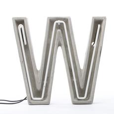 Alphacrete w bbmds lampe a poser table lamp  seletti 01415 w  design signed 40680 thumb