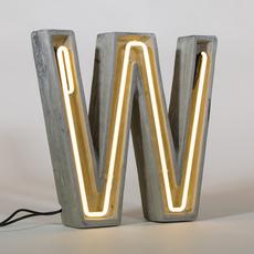 Alphacrete w bbmds lampe a poser table lamp  seletti 01415 w  design signed 40681 thumb