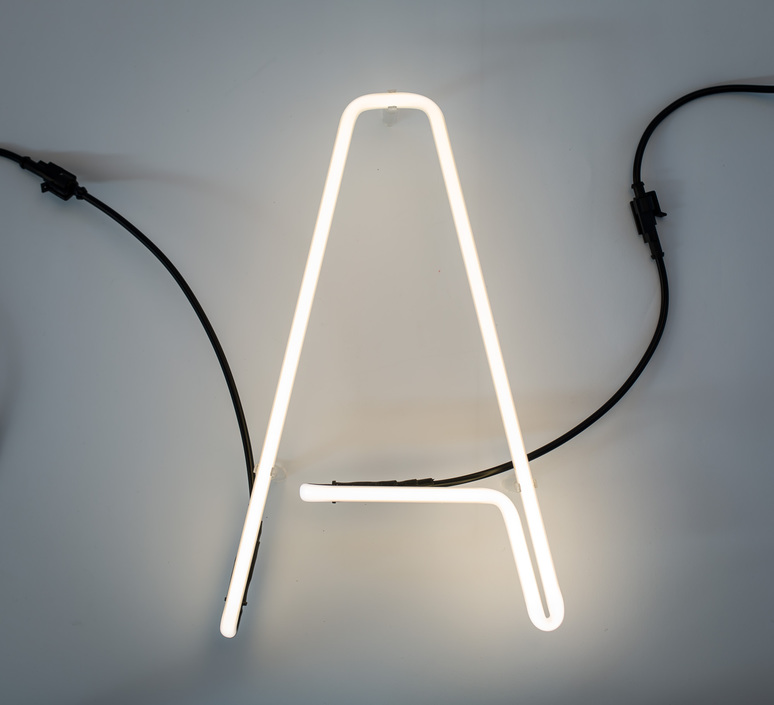 Alphafont a bbmds design lampe a poser table lamp  seletti 01462 a  design signed nedgis 66825 product