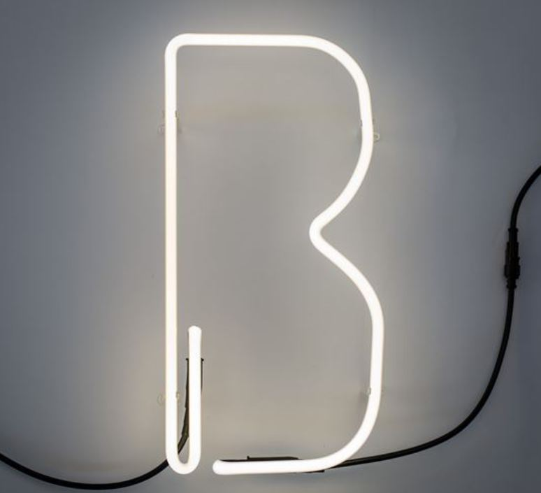 Alphafont b bbmds design lampe a poser table lamp  seletti 01462 b  design signed nedgis 66827 product