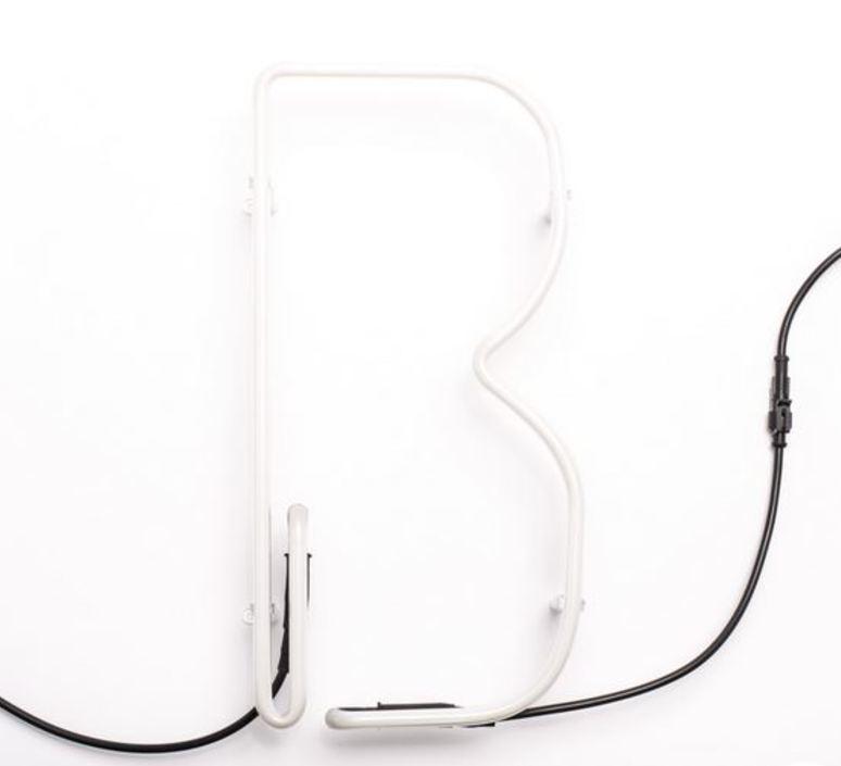 Alphafont b bbmds design lampe a poser table lamp  seletti 01462 b  design signed nedgis 66828 product