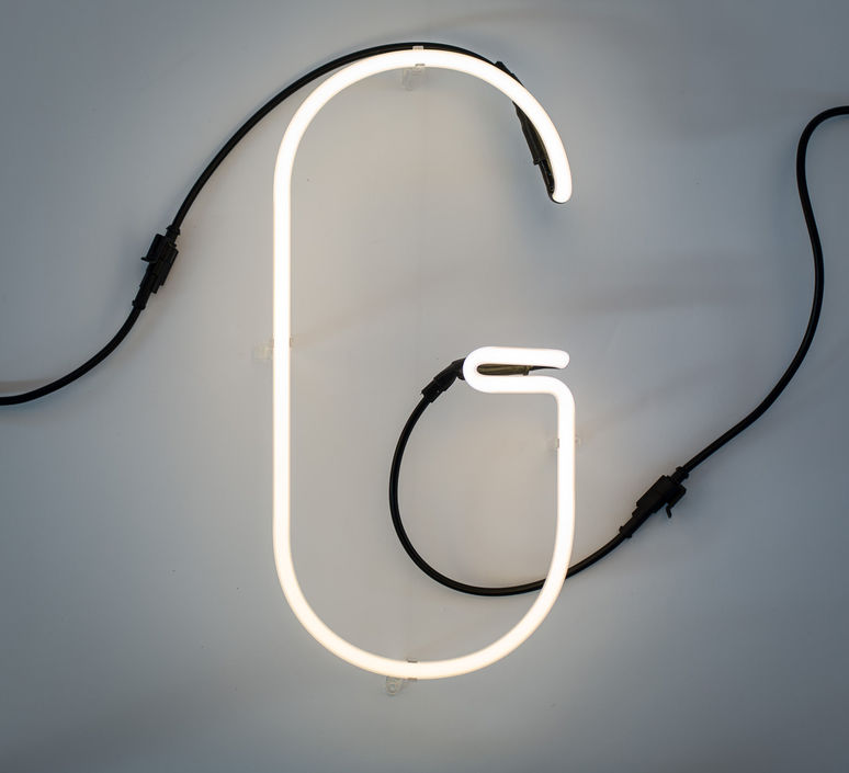 Alphafont g bbmds design lampe a poser table lamp  seletti 01462 g  design signed nedgis 66849 product