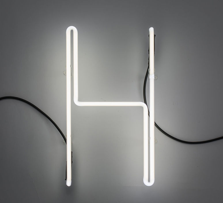 Alphafont h bbmds design lampe a poser table lamp  seletti 01462 h  design signed nedgis 66851 product
