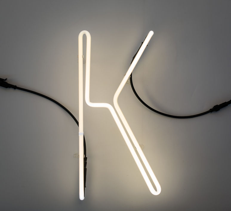 Alphafont k bbmds design lampe a poser table lamp  seletti 01462 k  design signed nedgis 66869 product
