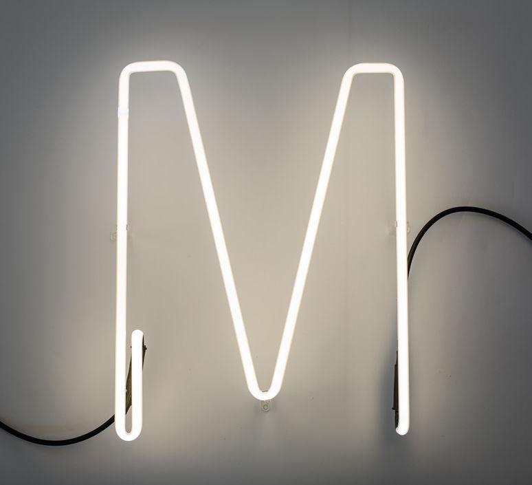 Alphafont m bbmds design lampe a poser table lamp  seletti 01462 m  design signed nedgis 66873 product