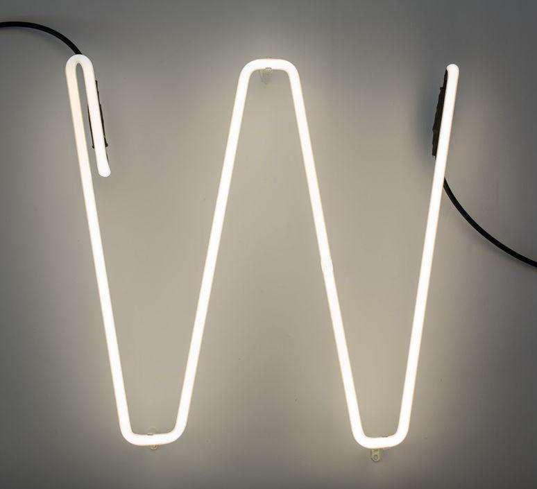 Alphafont w bbmds design lampe a poser table lamp  seletti 01462 w  design signed nedgis 66859 product
