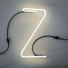 Alphafont z bbmds design lampe a poser table lamp  seletti 01462 z  design signed nedgis 66863 thumb