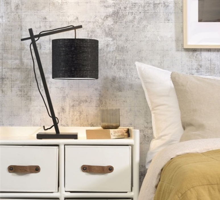 Andes good mojo studio lampe a poser table lamp  it s about romi andes t b 1815 b  design signed nedgis 112150 product
