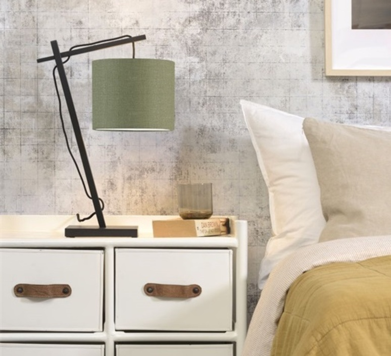 Andes good mojo studio lampe a poser table lamp  it s about romi andes t b 1815 gf  design signed nedgis 112156 product