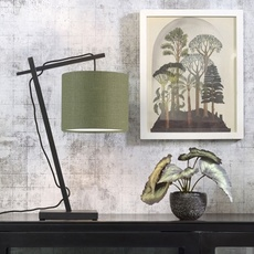 Andes good mojo studio lampe a poser table lamp  it s about romi andes t b 1815 gf  design signed nedgis 112157 thumb