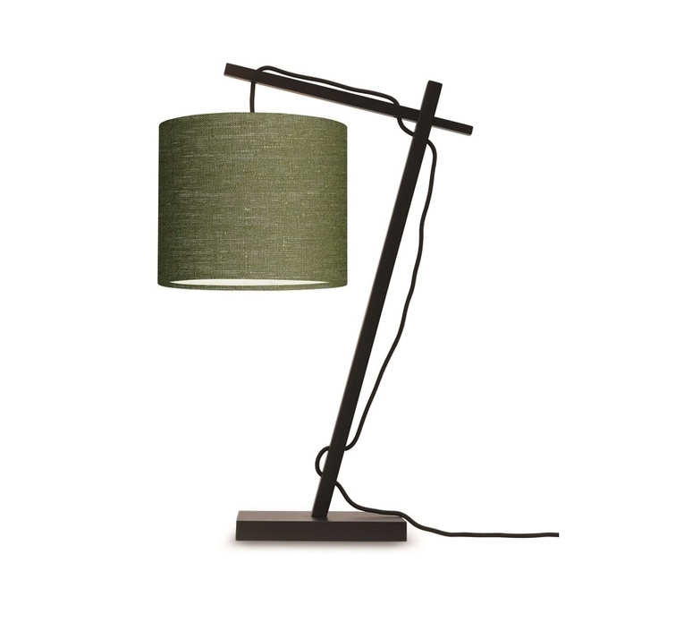 Andes good mojo studio lampe a poser table lamp  it s about romi andes t b 1815 gf  design signed nedgis 112158 product