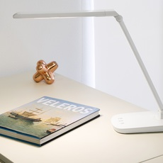 Anouk led estudi ribaudi lampe a poser table lamp  faro 53414  design signed nedgis 67987 thumb