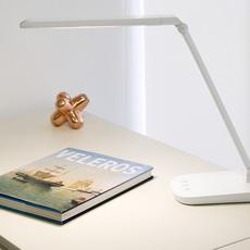 Anouk led estudi ribaudi lampe a poser table lamp  faro 53414  design signed nedgis 67987 thumb