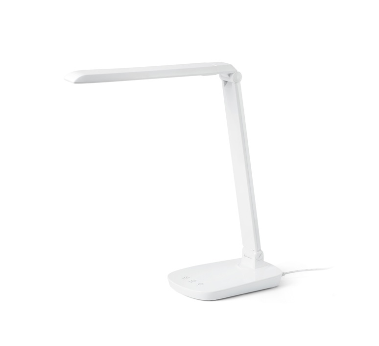 Anouk led estudi ribaudi lampe a poser table lamp  faro 53414  design signed nedgis 67988 product