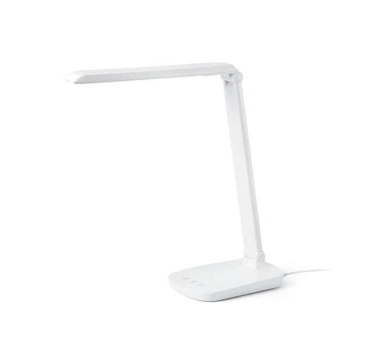Anouk led estudi ribaudi lampe a poser table lamp  faro 53414  design signed nedgis 67988 product