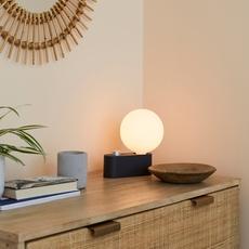 Applique murale alumina  lampe a poser table lamp  tala alm sphr iv chr tbl 01 eu  design signed nedgis 116626 thumb