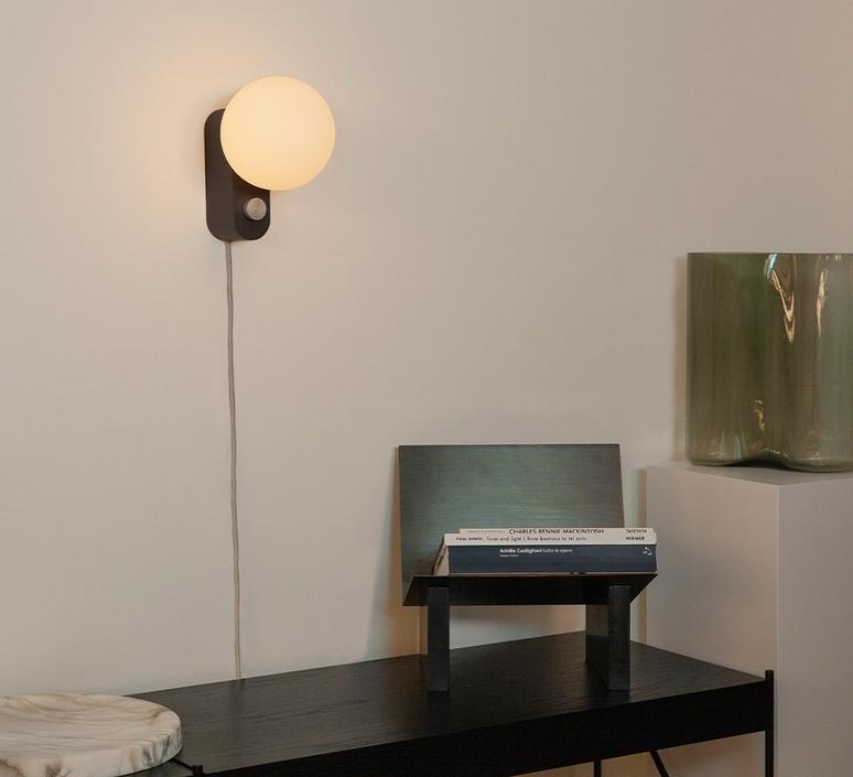 Applique murale alumina  lampe a poser table lamp  tala alm sphr iv chr tbl 01 eu  design signed nedgis 116628 product