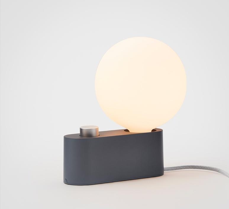 Applique murale alumina  lampe a poser table lamp  tala alm sphr iv chr tbl 01 eu  design signed nedgis 116630 product