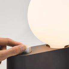 Applique murale alumina  lampe a poser table lamp  tala alm sphr iv chr tbl 01 eu  design signed nedgis 116631 thumb