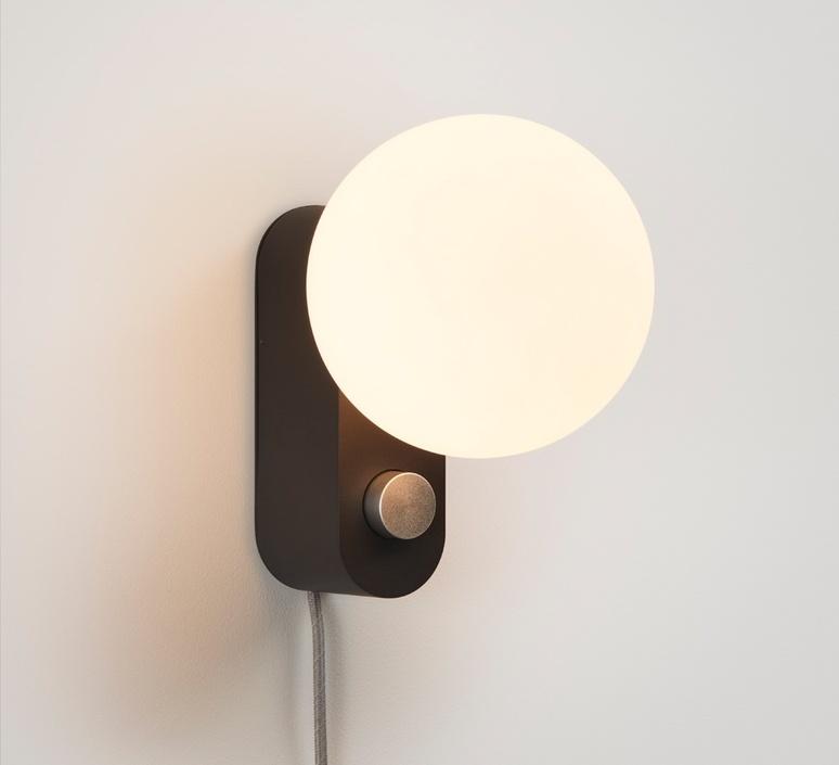 Applique murale alumina  lampe a poser table lamp  tala alm sphr iv chr tbl 01 eu  design signed nedgis 116632 product