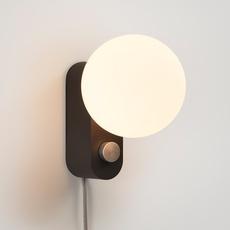 Applique murale alumina  lampe a poser table lamp  tala alm sphr iv chr tbl 01 eu  design signed nedgis 116632 thumb