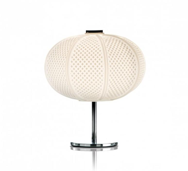 Arabesque massimo zazzeron lampe a poser table lamp  mm lampadari 6997 l1 v1607  design signed 50222 product