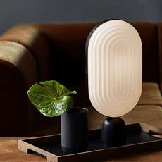 Arc studio maner lampe a poser table lamp  le klint 388  design signed 50548 thumb