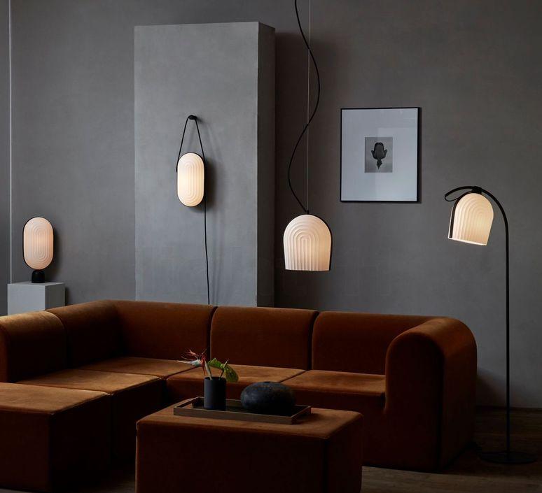 Arc studio maner lampe a poser table lamp  le klint 388  design signed 50550 product