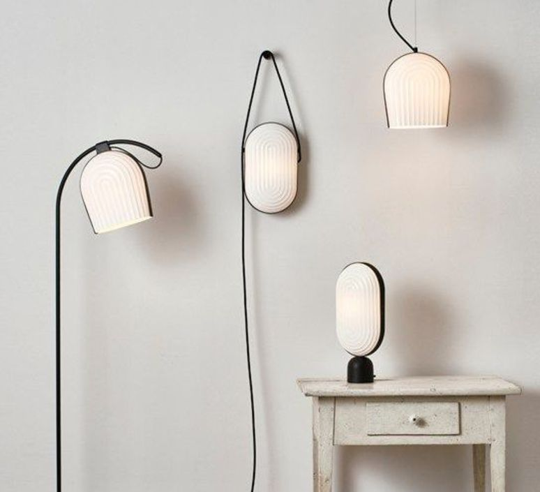 Arc studio maner lampe a poser table lamp  le klint 388  design signed 50551 product