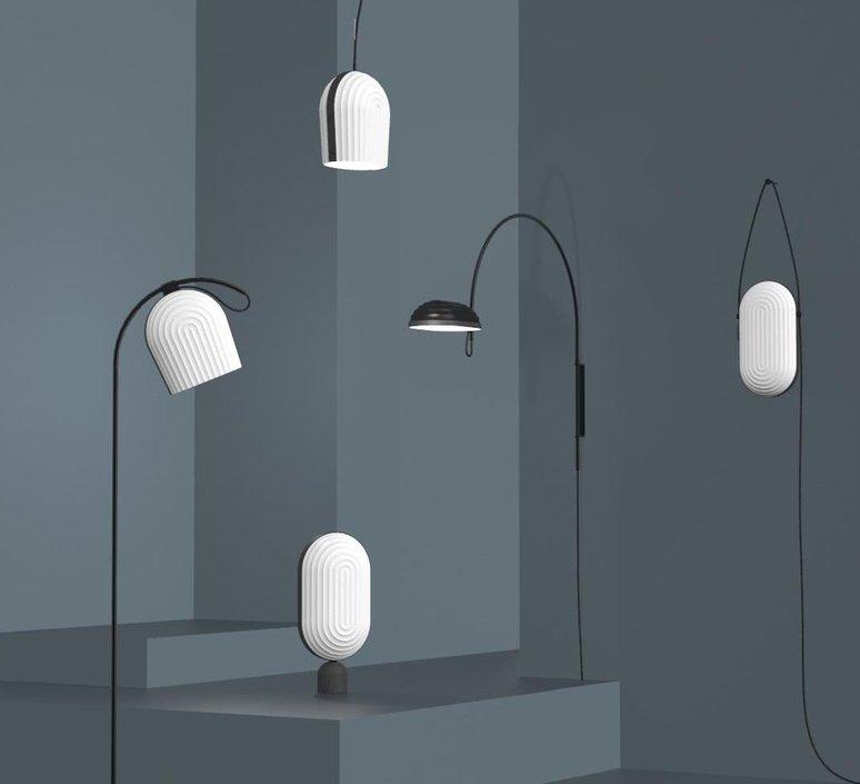 Arc studio maner lampe a poser table lamp  le klint 388  design signed 50552 product