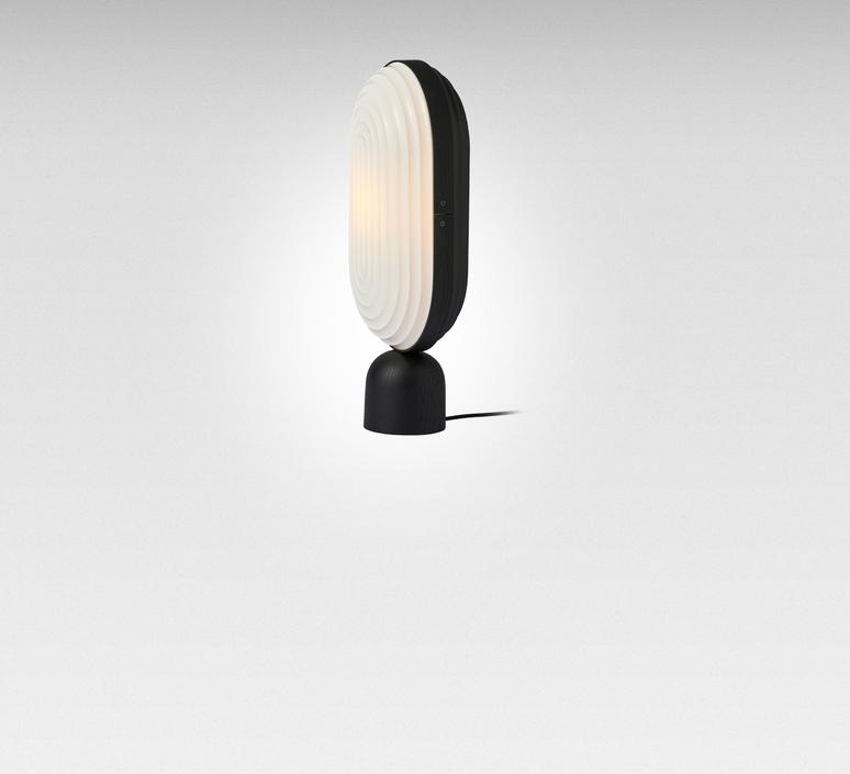 Arc studio maner lampe a poser table lamp  le klint 388  design signed 50553 product