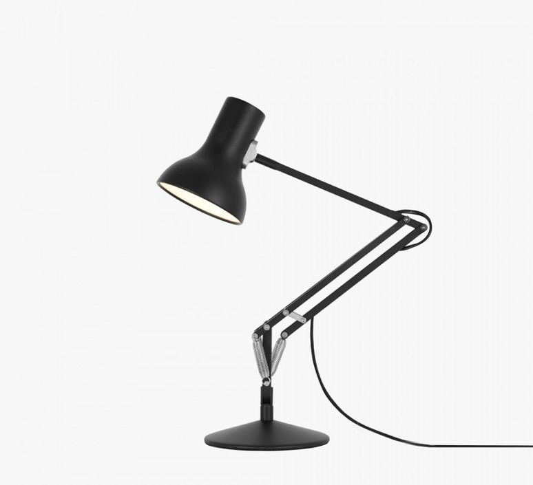 Type 75 mini sir kenneth grange  applique murale wall light  anglepoise 31344  design signed 56970 product