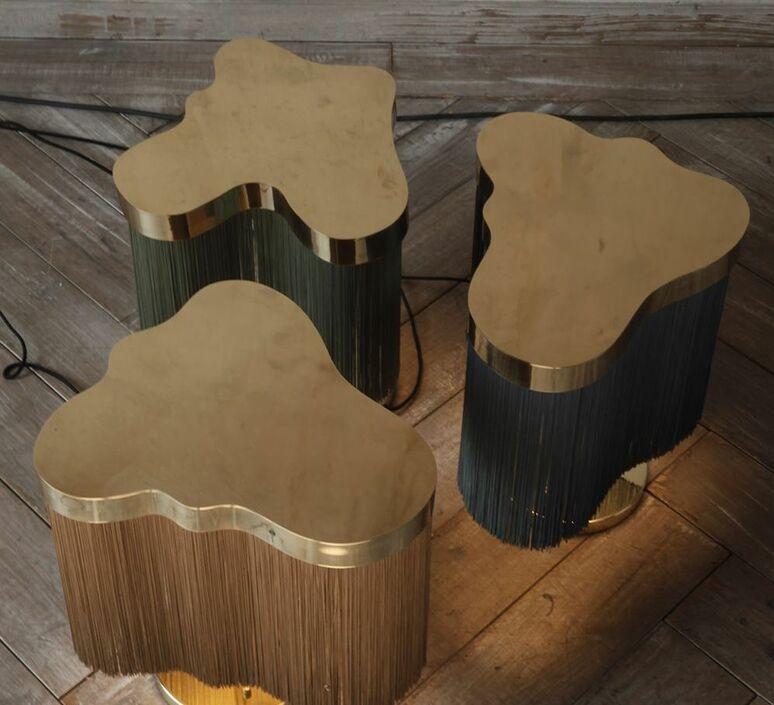 Arcipelago maiorca servomuto lampe a poser table lamp  contardi acam 002595  design signed nedgis 86826 product