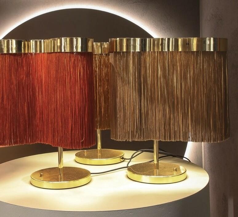 Arcipelago maiorca servomuto lampe a poser table lamp  contardi acam 002593  design signed nedgis 86819 product