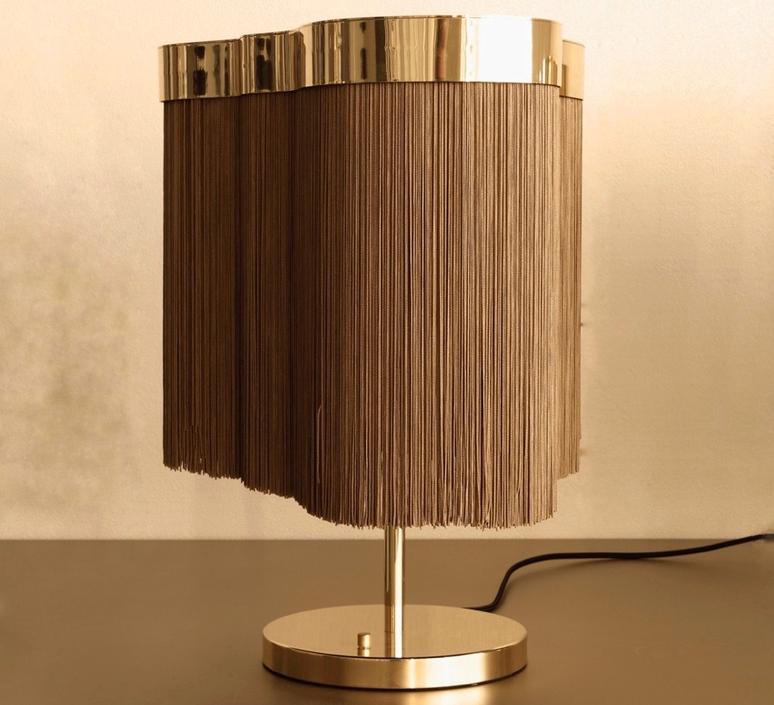 Arcipelago maiorca servomuto lampe a poser table lamp  contardi acam 002587  design signed nedgis 86845 product