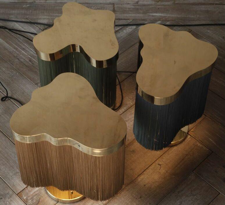 Arcipelago maiorca servomuto lampe a poser table lamp  contardi acam 002585  design signed nedgis 86838 product