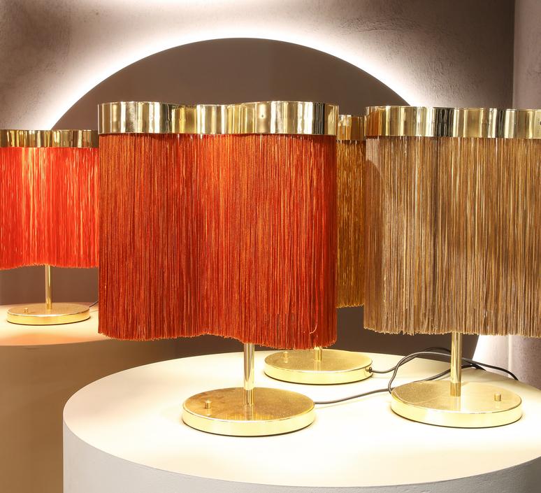 Arcipelago minorca servomuto lampe a poser table lamp  contardi acam 002581  design signed nedgis 86858 product