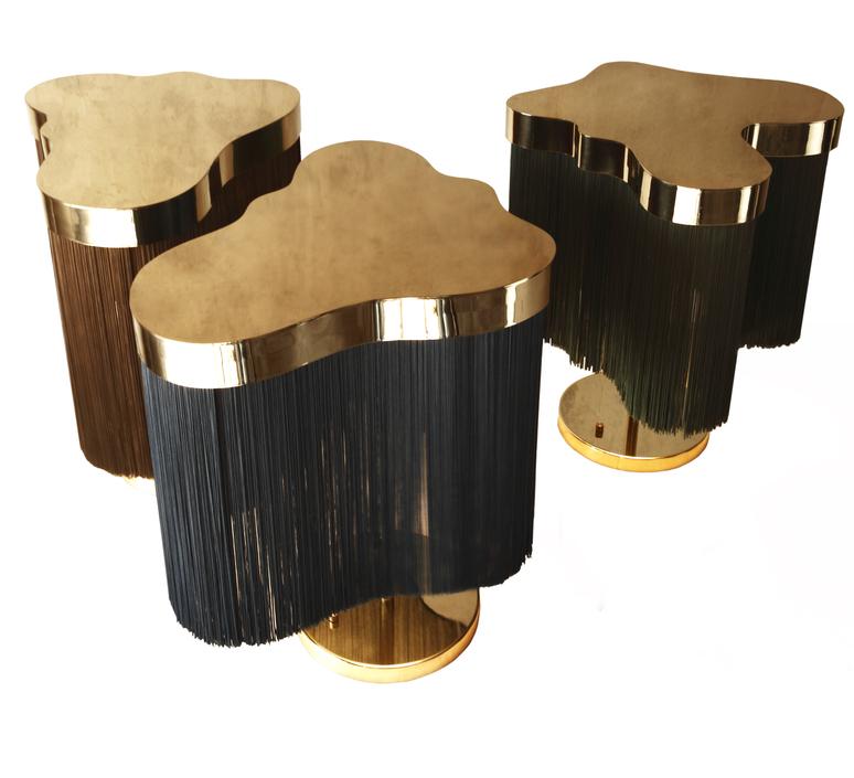 Arcipelago minorca servomuto lampe a poser table lamp  contardi acam 002573  design signed nedgis 86877 product