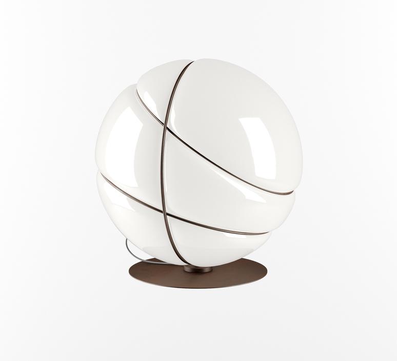 Armilla bruni lorenzo truant lampe a poser table lamp  fabbian f50 b01 01  design signed nedgis 63576 product