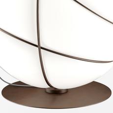 Armilla bruni lorenzo truant lampe a poser table lamp  fabbian f50 b01 01  design signed nedgis 63590 thumb