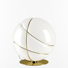 Armilla dore lorenzo truant lampe a poser table lamp  fabbian f50 b05 01  design signed nedgis 63582 thumb