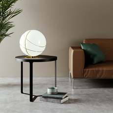 Armilla dore lorenzo truant lampe a poser table lamp  fabbian f50 b05 01  design signed nedgis 63773 thumb