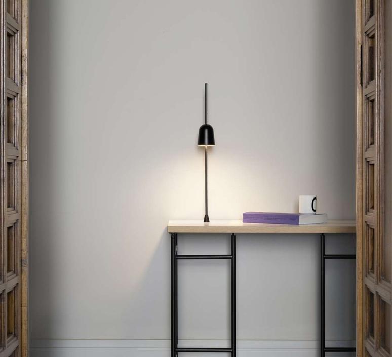 Ascent daniel rybakken lampe a poser table lamp  luceplan 1d780pt00001  design signed nedgis 78433 product