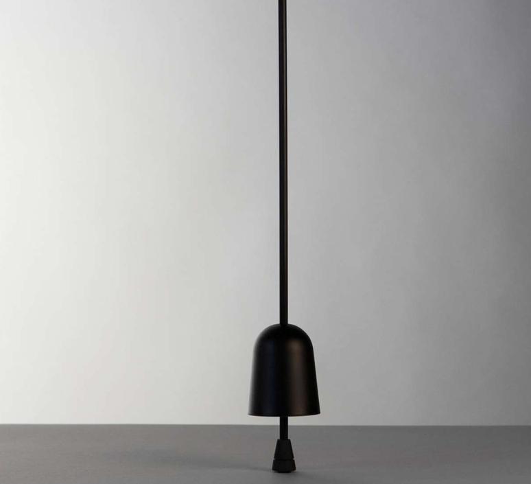Ascent daniel rybakken lampe a poser table lamp  luceplan 1d780pt00001  design signed nedgis 78436 product