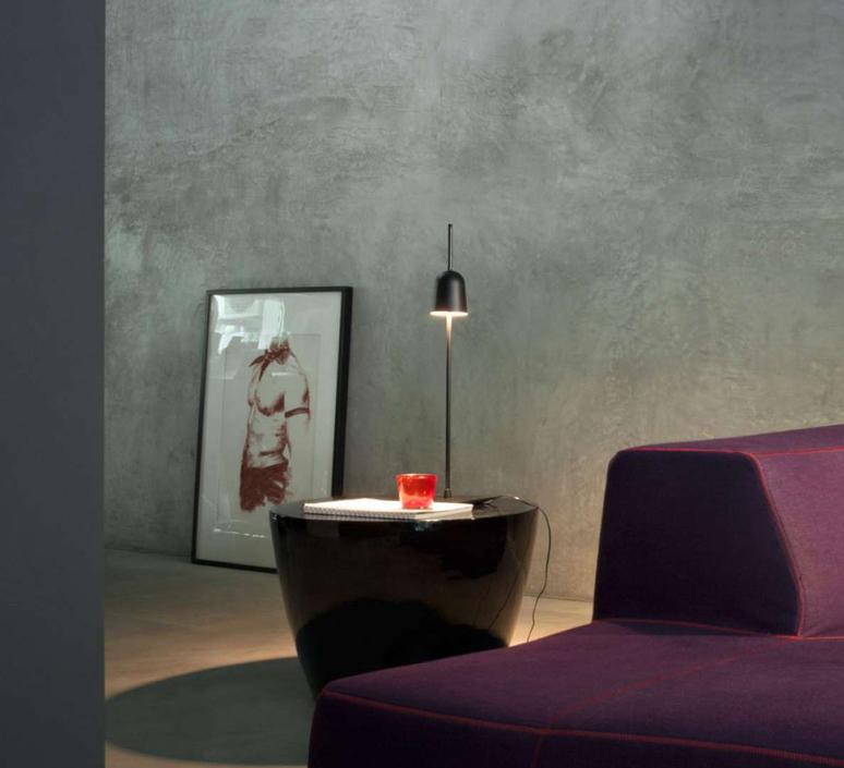 Ascent daniel rybakken lampe a poser table lamp  luceplan 1d780pt00001  design signed nedgis 78437 product