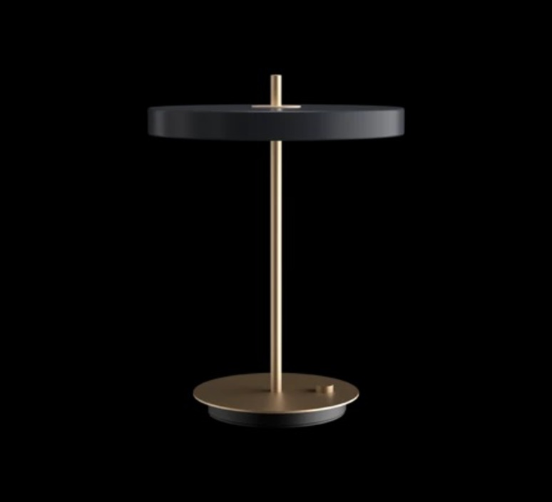 Asteria anders klem lampe a poser table lamp  vita copenhagen 2306  design signed nedgis 72879 product